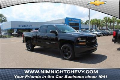 2018 Silverado 1500 Double Cab 4x2,  Pickup #8C1248 - photo 1
