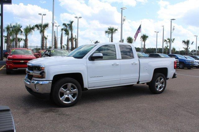 2018 Silverado 1500 Double Cab 4x2,  Pickup #8C1292 - photo 4