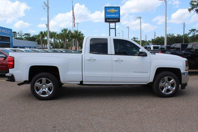 2018 Silverado 1500 Double Cab 4x2,  Pickup #8C1292 - photo 6