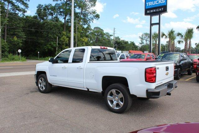 2018 Silverado 1500 Double Cab 4x2,  Pickup #8C1292 - photo 8