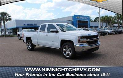 2018 Silverado 1500 Double Cab 4x2,  Pickup #8C1292 - photo 1