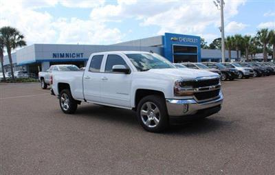 2018 Silverado 1500 Double Cab 4x2,  Pickup #8C1292 - photo 5