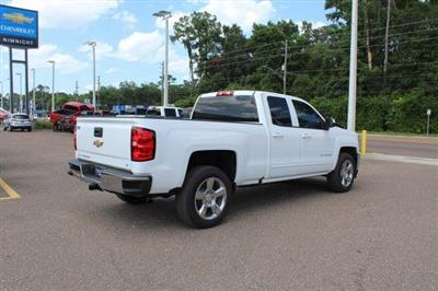 2018 Silverado 1500 Double Cab 4x2,  Pickup #8C1292 - photo 2
