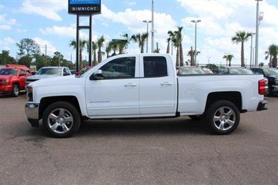 2018 Silverado 1500 Double Cab 4x2,  Pickup #8C1292 - photo 9