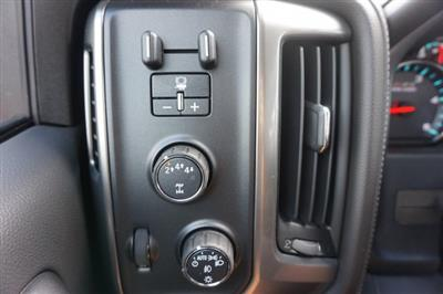 2018 Silverado 2500 Crew Cab 4x4,  Pickup #8C1295 - photo 18