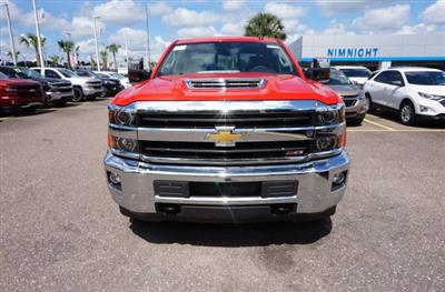 2018 Silverado 2500 Crew Cab 4x4,  Pickup #8C1295 - photo 3