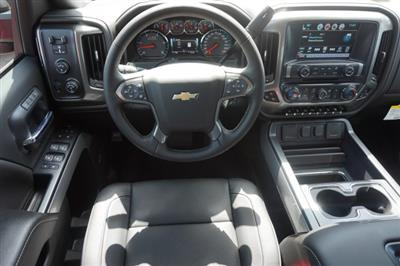 2018 Silverado 2500 Crew Cab 4x4,  Pickup #8C1295 - photo 9