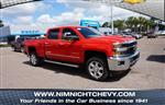 2018 Silverado 2500 Crew Cab 4x4,  Pickup #8C1295 - photo 1