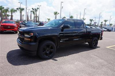 2018 Silverado 1500 Double Cab 4x4,  Pickup #8C1298 - photo 4