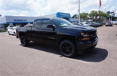 2018 Silverado 1500 Double Cab 4x4,  Pickup #8C1298 - photo 5