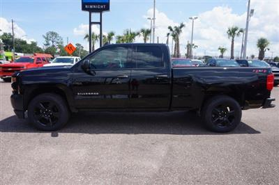 2018 Silverado 1500 Double Cab 4x4,  Pickup #8C1298 - photo 8