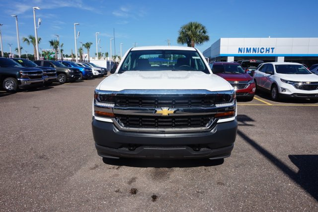 2018 Silverado 1500 Double Cab 4x4,  Pickup #8C1315 - photo 3
