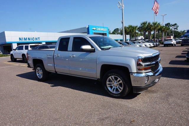 2018 Silverado 1500 Double Cab 4x2,  Pickup #8C1351 - photo 5