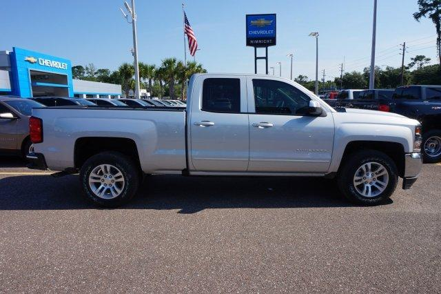 2018 Silverado 1500 Double Cab 4x2,  Pickup #8C1351 - photo 6