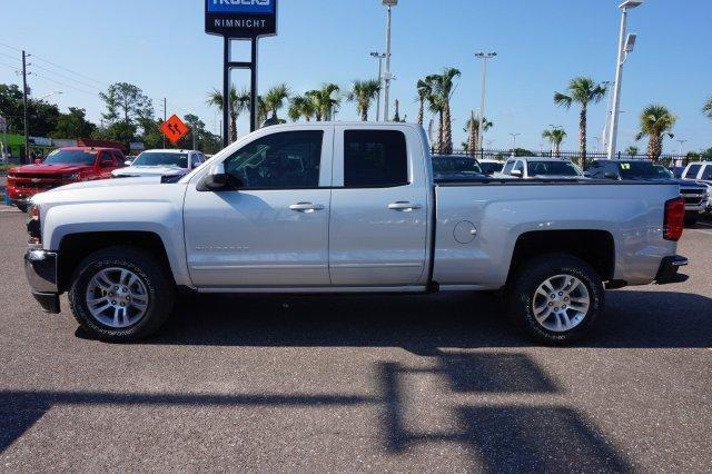 2018 Silverado 1500 Double Cab 4x2,  Pickup #8C1351 - photo 9