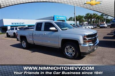 2018 Silverado 1500 Double Cab 4x2,  Pickup #8C1351 - photo 1