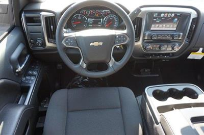2018 Silverado 1500 Double Cab 4x2,  Pickup #8C1351 - photo 10