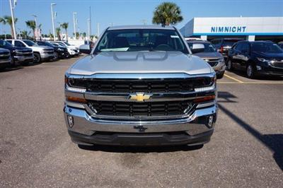 2018 Silverado 1500 Double Cab 4x2,  Pickup #8C1351 - photo 3