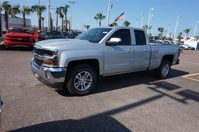2018 Silverado 1500 Double Cab 4x2,  Pickup #8C1351 - photo 4
