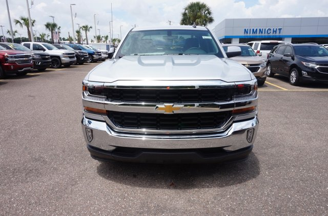 2018 Silverado 1500 Double Cab 4x2,  Pickup #8C1354 - photo 3