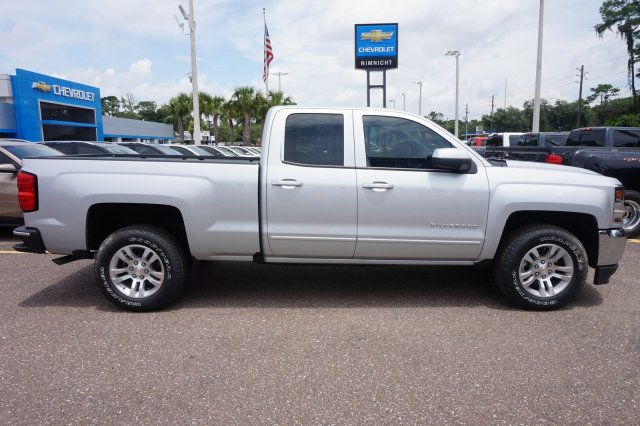 2018 Silverado 1500 Double Cab 4x2,  Pickup #8C1354 - photo 6