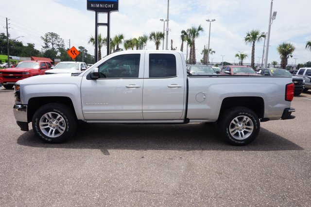 2018 Silverado 1500 Double Cab 4x2,  Pickup #8C1354 - photo 8