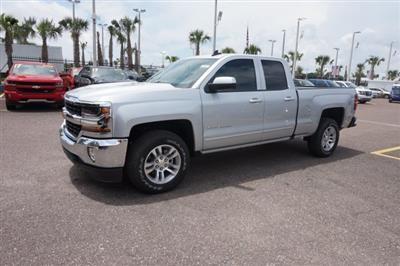 2018 Silverado 1500 Double Cab 4x2,  Pickup #8C1354 - photo 4
