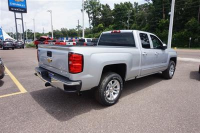 2018 Silverado 1500 Double Cab 4x2,  Pickup #8C1354 - photo 2