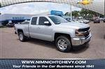 2018 Silverado 1500 Double Cab 4x2,  Pickup #8C1354 - photo 1
