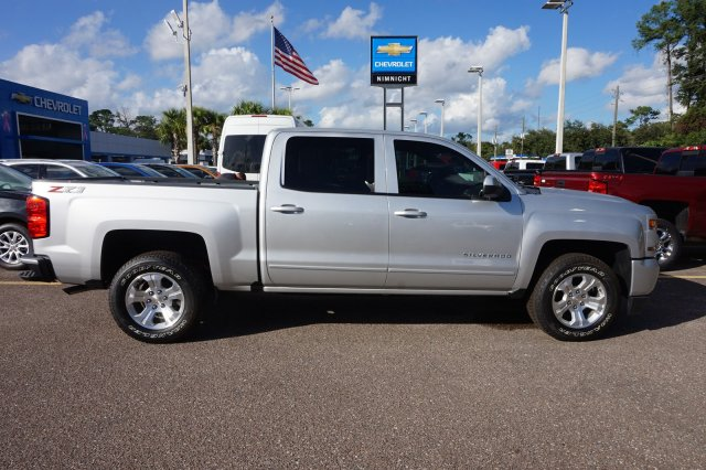 2018 Silverado 1500 Crew Cab 4x4,  Pickup #8C1496 - photo 6