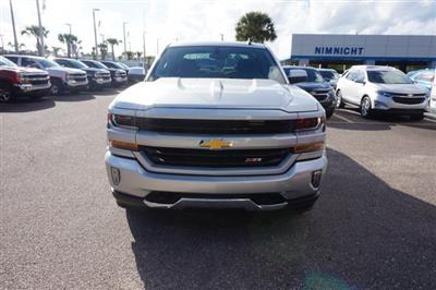 2018 Silverado 1500 Crew Cab 4x4,  Pickup #8C1496 - photo 3