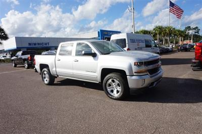 2018 Silverado 1500 Crew Cab 4x4,  Pickup #8C1496 - photo 5