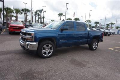 2018 Silverado 1500 Crew Cab 4x2,  Pickup #8C1518 - photo 4