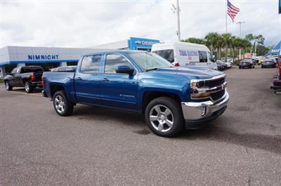 2018 Silverado 1500 Crew Cab 4x2,  Pickup #8C1518 - photo 5