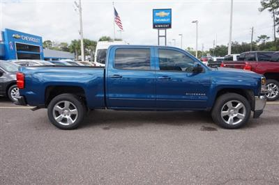 2018 Silverado 1500 Crew Cab 4x2,  Pickup #8C1518 - photo 6
