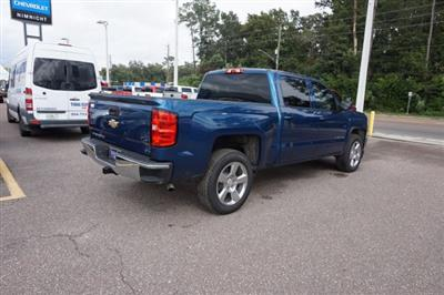 2018 Silverado 1500 Crew Cab 4x2,  Pickup #8C1518 - photo 2