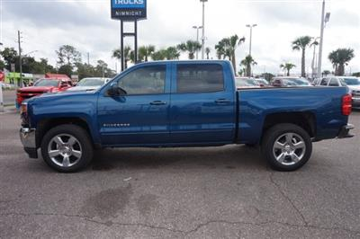 2018 Silverado 1500 Crew Cab 4x2,  Pickup #8C1518 - photo 9
