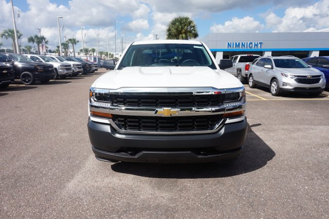 2018 Silverado 1500 Crew Cab 4x4,  Pickup #8C1545 - photo 3
