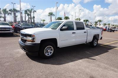 2018 Silverado 1500 Crew Cab 4x4,  Pickup #8C1545 - photo 4