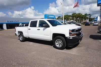 2018 Silverado 1500 Crew Cab 4x4,  Pickup #8C1545 - photo 5