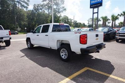 2018 Silverado 1500 Crew Cab 4x4,  Pickup #8C1545 - photo 8