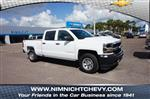 2018 Silverado 1500 Crew Cab 4x4,  Pickup #8C1545 - photo 1