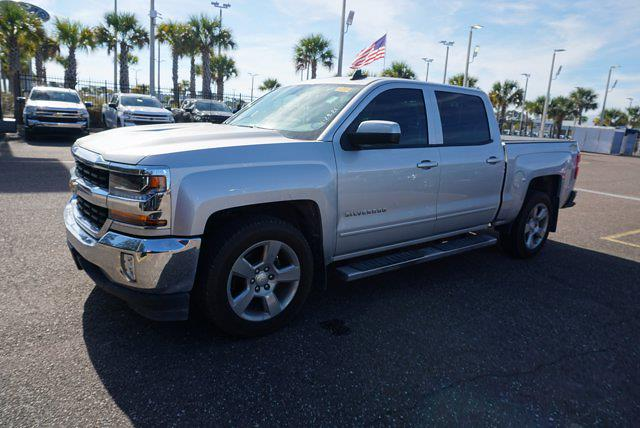 2018 Silverado 1500 Crew Cab 4x2,  Pickup #8C1575 - photo 1