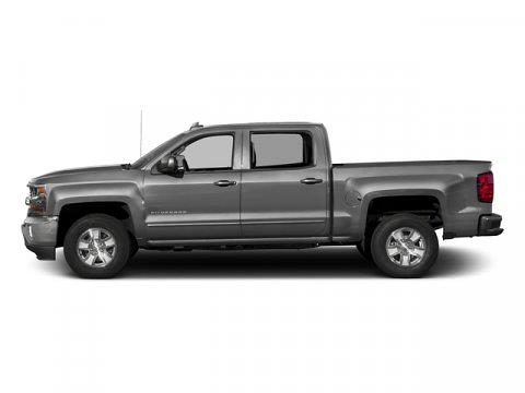 2018 Silverado 1500 Crew Cab 4x2,  Pickup #8C1575 - photo 4
