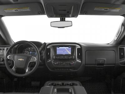 2018 Silverado 1500 Crew Cab 4x2,  Pickup #8C1575 - photo 5