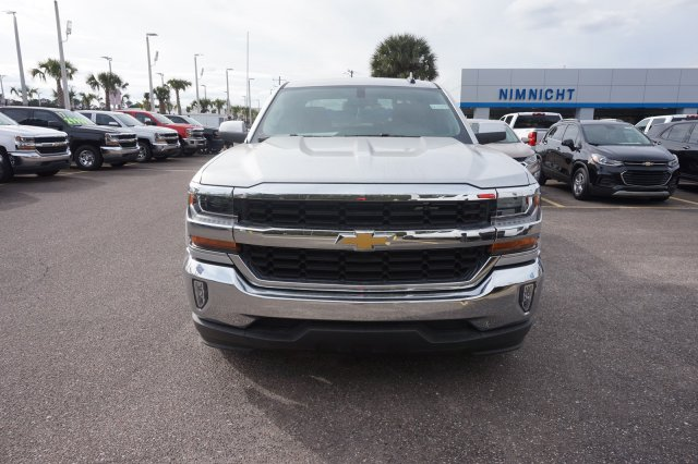 2018 Silverado 1500 Crew Cab 4x2,  Pickup #8C1579 - photo 2