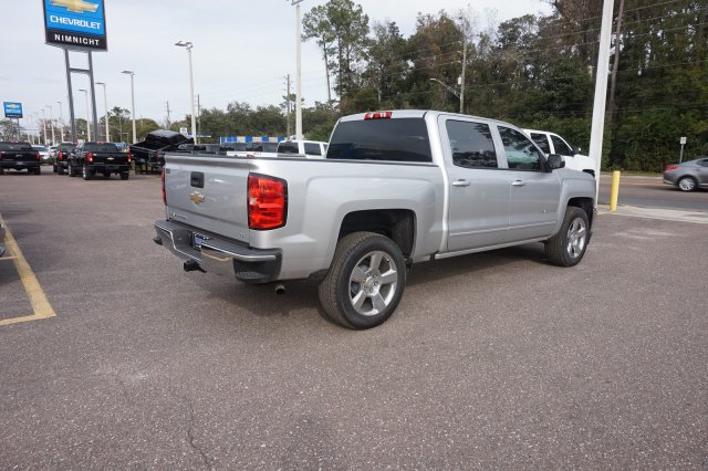 2018 Silverado 1500 Crew Cab 4x2,  Pickup #8C1579 - photo 7