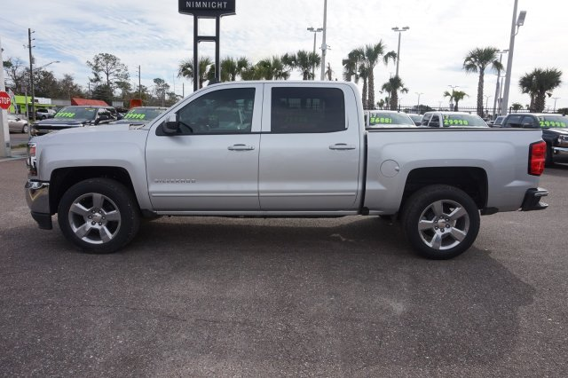 2018 Silverado 1500 Crew Cab 4x2,  Pickup #8C1579 - photo 9