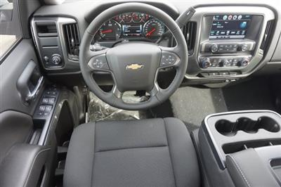 2018 Silverado 1500 Crew Cab 4x2,  Pickup #8C1579 - photo 10