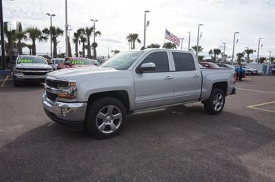 2018 Silverado 1500 Crew Cab 4x2,  Pickup #8C1579 - photo 3